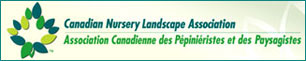 Member of Canadian Nursery Landscape Association