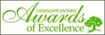 Landscape Ontario Awards of Excellence